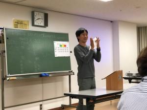 写真③F川さん