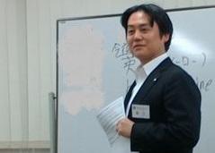 Mr.F田改