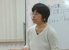 ms.K野改